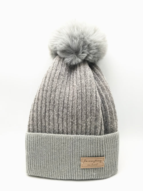 In Love Pom Hat