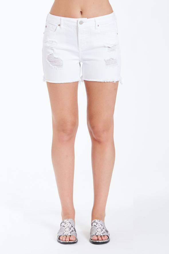 Gigi Optical High Rise Short