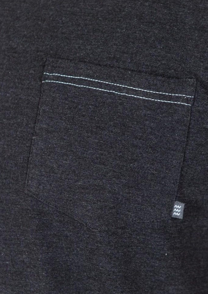 Canton Bamboo Flex Pocket Tee