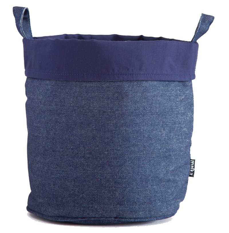 Small Canvas Bucket