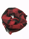 Paul Bunyan Buffalo Plaid Infinity Scarf