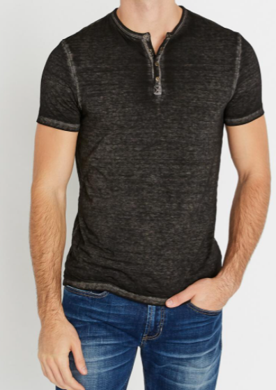 The Connor Henley T Shirt