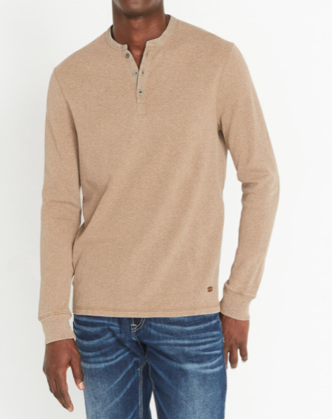 The Carl Long Sleeve