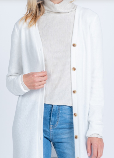 On The Rise Cardigan