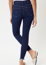 Everyone needs a good high rise skinny jean