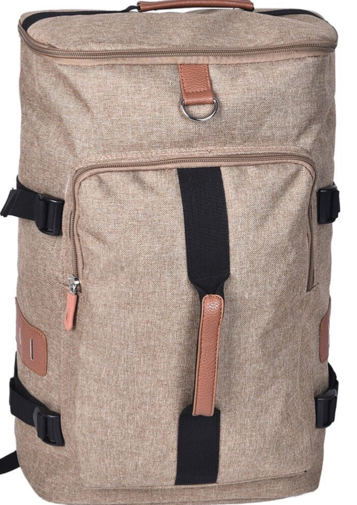 Into the Wild Backpack/Duffle