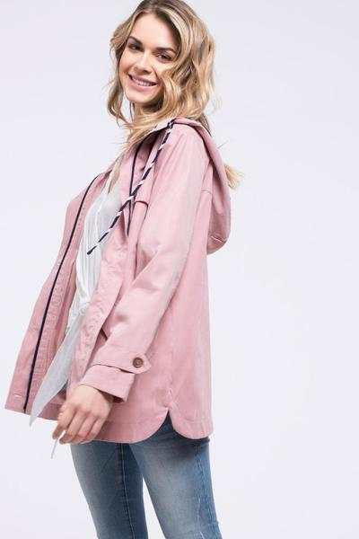 Spring Walk Lightweight Jacket