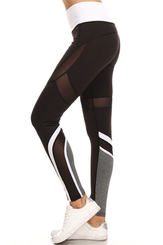 Sweat It Out Legging