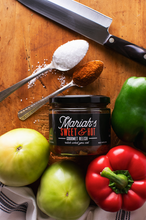 Load image into Gallery viewer, Mariah's Sweet & Hot Gourmet Relish