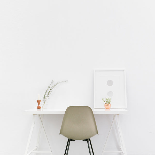 3 Tips for Minimalist Living: Saving Time and Resources
