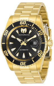 TECHNOMARINE MANTA MENS AUTOMATIC 42MM - MODEL TM-219073 - Boutique Watches & More