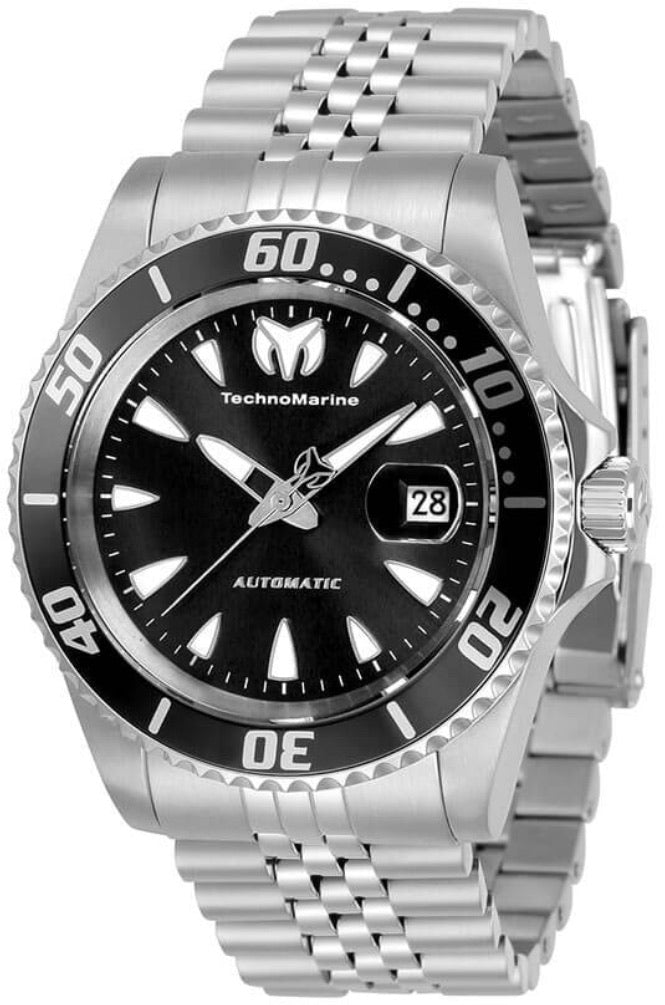TECHNOMARINE MANTA MENS AUTOMATIC 42MM - MODEL TM-219047 - Boutique Watches & More