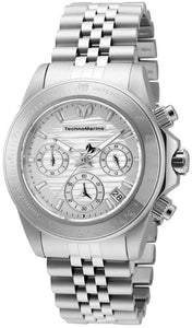TECHNOMARINE LOCKER WOMENS QUARTZ 38MM - MODEL TM-219025 - Boutique Watches & More