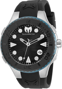 TECHNOMARINE CRUISE MENS QUARTZ 48MM - MODEL TM-118097 - Boutique Watches & More