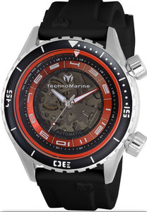 Technomarine Dual Zone Automatic Men's Watch TM-218002 - Boutique Watches & More