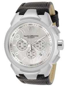 TECHNOMARINE SEA MENS QUARTZ, MOTHER OF PEARL, OYSTER DIAL - MODEL TM-718002 - Boutique Watches & More