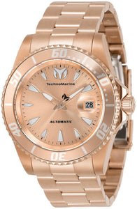 TECHNOMARINE MANTA MENS AUTOMATIC 42MM - MODEL TM-219075 - Boutique Watches & More
