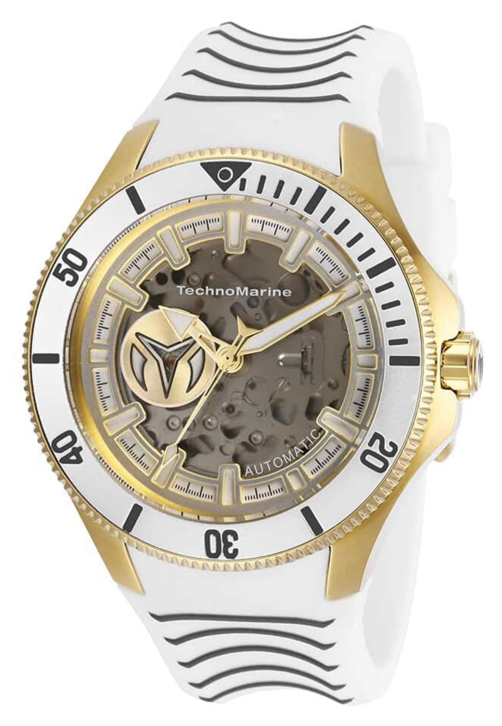 TECHNOMARINE CRUISE  MODEL TM-118022 - Boutique Watches & More