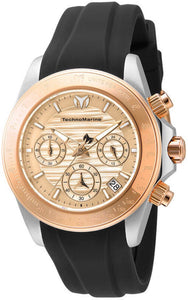 TECHNOMARINE LOCKER WOMENS QUARTZ 38MM - MODEL TM-219044 - Boutique Watches & More