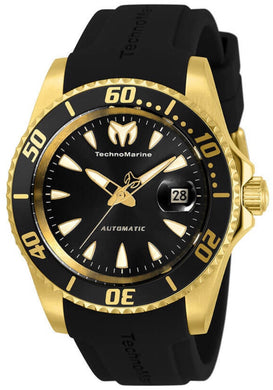 TECHNOMARINE MANTA MENS AUTOMATIC 42MM - MODEL TM-219087 - Boutique Watches & More