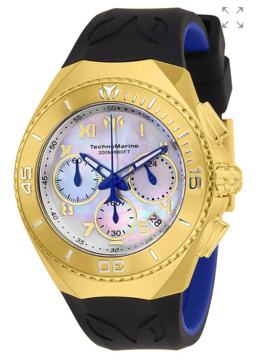 TECHNOMARINE MANTA MODEL TM-218022 - Boutique Watches & More