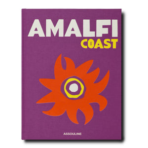 Coffee Table Book - Amalfi Coast