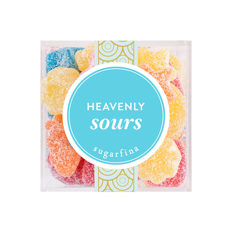 Heavenly Sours