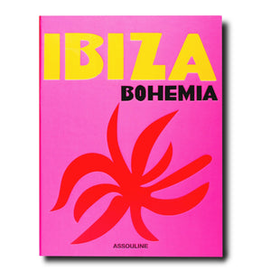 Coffee Table Book - Ibiza