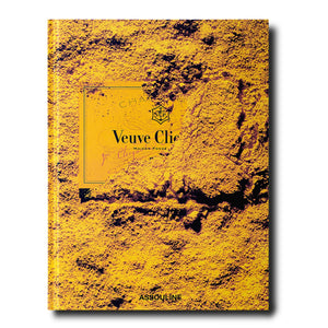 Coffee Table Book - Veuve