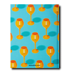 Veuve Coffee Table Book