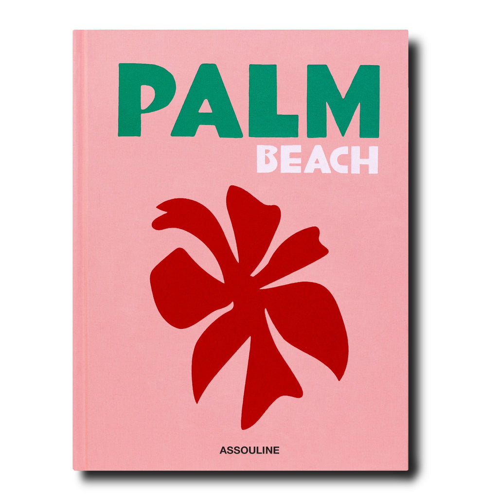 Palm Beach Coffee Table Book