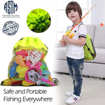 CozyBomB Fishing Toys for age 3+