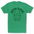 Bitty-Buda-Logo-Men-T-Shirt-Green