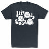 Bitty-Buda-Life-Is-Good-Men-T-Shirt-Navy