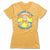 Let-Them-All- Be-Sunny-Days-Bitty-Buda-Women-T-Shirt-Yellow