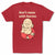 Don't-Mess-With-Karma-Bitty-Buda-Men-T-Shirt-Red
