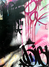 Load image into Gallery viewer, NYC State of Mind 13 | BNS | Street Art
