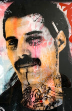 Load image into Gallery viewer, Killer Queen SQ | BNS | Street Art