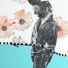 Load image into Gallery viewer, The Single Life I Carley Cornelissen | Mixed Media Assemblage