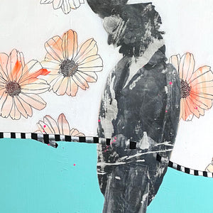 The Single Life I Carley Cornelissen | Mixed Media Assemblage