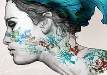 Load image into Gallery viewer, 'Maria II'  | Gabriel Moreno | Limited Edition Print