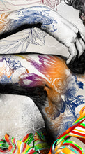 Load image into Gallery viewer, 'Elena II' | Gabriel Moreno | Limited Edition Print