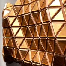 Load image into Gallery viewer, 'Golden Karat' | Hugo G. Urrutia | Sculpture