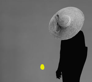 'Jaune' | Jorg Karg | Photography