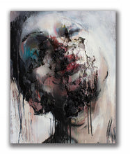 Load image into Gallery viewer, Wounds CCXL | Juan Miguel Palacios | Painting