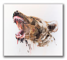 Load image into Gallery viewer, The Hunter XXXI | Juan Miguel Palacios | Painting
