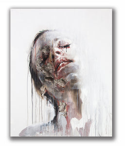 Wounds CLXXIII | Juan Miguel Palacios | Painting