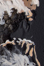 Load image into Gallery viewer, Wound in Black III | Juan Miguel Palacios | Painting
