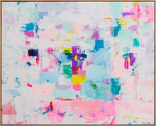Load image into Gallery viewer, A Lotta Love Series (unframed) | Kirsten Jackson | Painting