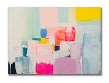 Load image into Gallery viewer, 'Believe in Love' | Kirsten Jackson | Painting